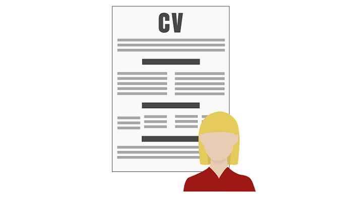 Cómo hacer un currículum con carta de presentación