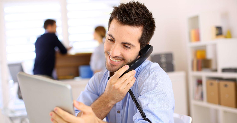 entrevista-laboral-por-teléfono